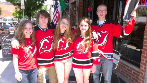 Spring 2012 Devils Cup Run